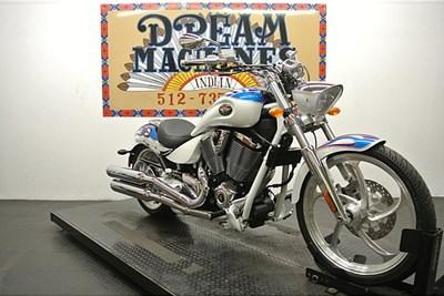Used 2007 Victory Vegas® Jackpot™ Premium
